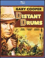 Gary Cooper-Distant Drums [Blu-Ray]