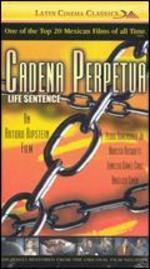 Cadena Perpetua [Vhs]
