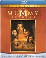 The Mummy Returns [Blu-ray]