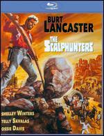 The Scalphunters [Blu-ray]