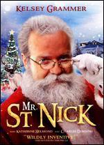 Mr. St. Nick - Craig Zisk