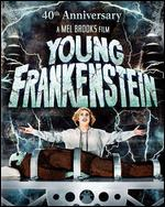 Young Frankenstein [40th Anniversary] [Blu-ray]