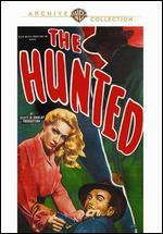 Hunted, the (1948) Dvd-R
