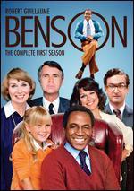 Benson: Season 01
