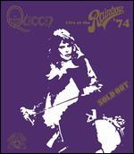 Live at the Rainbow '74