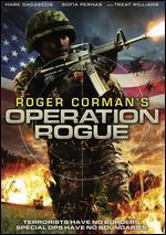 Roger Corman's Operation Rogue-Dvd