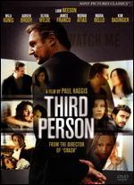 Third Person [Dvd] [2014]