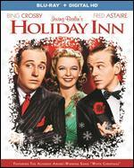 Holiday Inn [Includes Digital Copy] [UltraViolet] [Blu-ray]