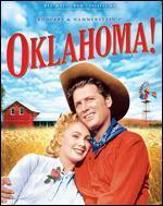 Oklahoma! [4 Discs] [Includes Digital Copy] [Blu-ray/DVD]