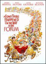 A Funny Thing Happened on the Way to the Forum [Vhs]