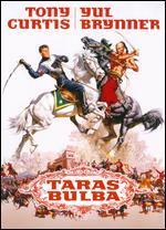 Taras Bulba [Vhs]