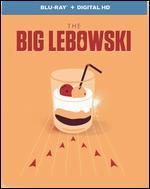 The Big Lebowski [Limited Edition] [Includes Digital Copy] [UltraViolet] [SteelBook] [Blu-ray]