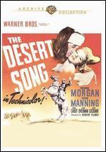The Desert Song (1943)