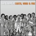 Essential Earth, Wind & Fire [Bonus Track]