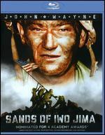 Sands of Iwo Jima [Blu-Ray]
