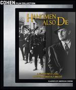 Hangmen Also Die (Bluray)