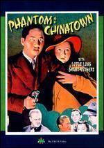 Phantom of Chinatown