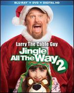 Jingle All the Way 2 [Blu-Ray]