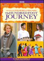 The Hundred-Foot Journey (1-Disc Dvd)