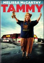 Tammy (Dvd+Ultraviolet)