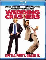 Wedding Crashers [Blu-ray] - David Dobkin