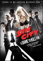 Frank Millers Sin City: a Dame to Kill for Dvd