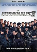 The Expendables 3 [Dvd] [2017]