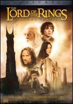 The Lord of the Rings: The Two Towers [2 Discs] [With The Battle of the Five Armies Movie Cash] - Peter Jackson