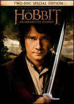The Hobbit: an Unexpected Journey [Region 2 Formatted Dvd) (Not Compatible With Players in Usa/Canada)