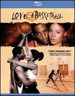 Love & Basketball [Blu-ray]
