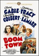 Boom Town - Jack Conway