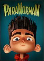 Paranorman [Blu-Ray 3d + Blu-Ray] [Region Free]