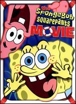 The SpongeBob SquarePants Movie - Stephen Hillenburg