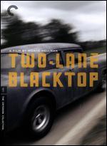 Two-Lane Blacktop - Monte Hellman