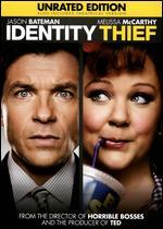 Identity Thief [With Movie Cash]