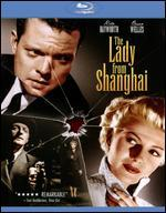The Lady from Shanghai [Blu-ray]