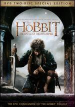 Hobbit, the: the Battle of the Five Armies Special Edition (Dvd)