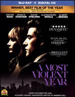A Most Violent Year [Blu-Ray + Digital Hd]