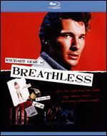 Breathless [Blu-ray]