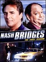 Nash Bridges: Season 01 -