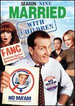 Married... With Children: Season 09
