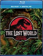 The Lost World: Jurassic Park [With Jurassic World Movie Cash] [Blu-ray/DVD]
