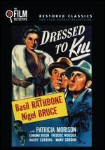 Sherlock Holmes: Dressed to Kill