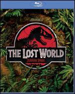 The Lost World: Jurassic Park-Blu-Ray With Digital Hd