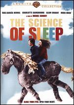 The Science of Sleep (Widescreen)