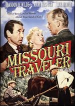 Missouri Traveler, the