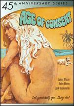 Age of Consent-45th Anniversary