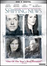 The Shipping News [Dvd + Digital]