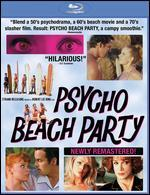 Psycho Beach Party [Blu-Ray]