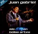 Mis 40 en Bellas Artes: En Vivo Desde Bellas Artes, M�xico 2013 [CD/DVD]